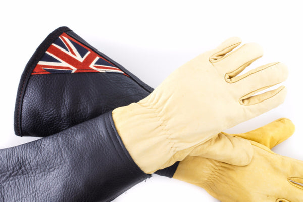 British Flag Anti-Bramble Gauntlet