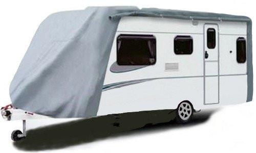 Riese Caravan Covers Review