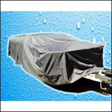 Aussie Soft Floor Camper Trailer Cover - Caravan Cover Shop
