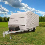 Camec Pop Top Cover 14'-16' - Caravan Cover Shop