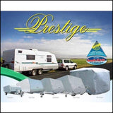 Prestige 'C' Class Motorhome Cover - up to 20' - Caravan Cover Shop