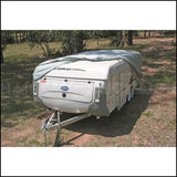 Prestige Camper Trailer Cover - Up to 8' - Caravan Cover Shop