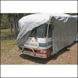 Prestige Motorhome Cover - 'A' Class - Caravan Cover Shop
