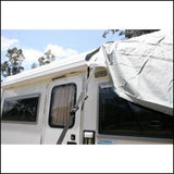 Prestige Motorhome Cover - 'C' Class - Caravan Cover Shop