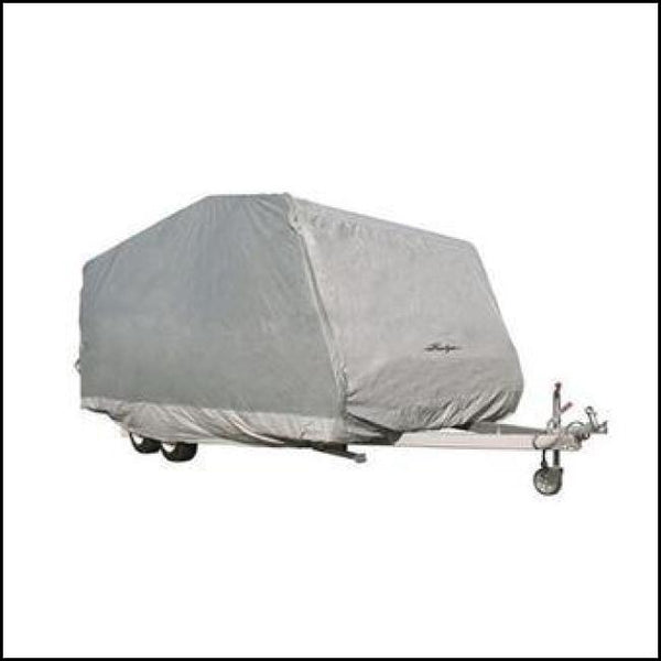 "Prestige Pop Top Cover 12'-13'3"" - Caravan Cover Shop"