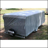 Prestige Pop Top Cover 18'-20' - Caravan Cover Shop