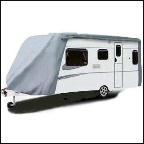 Riese Pop Top Cover 16'-18' - Caravan Cover Shop