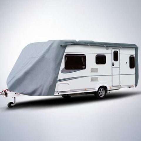 Riese Pop Top Cover - Caravan Cover Shop