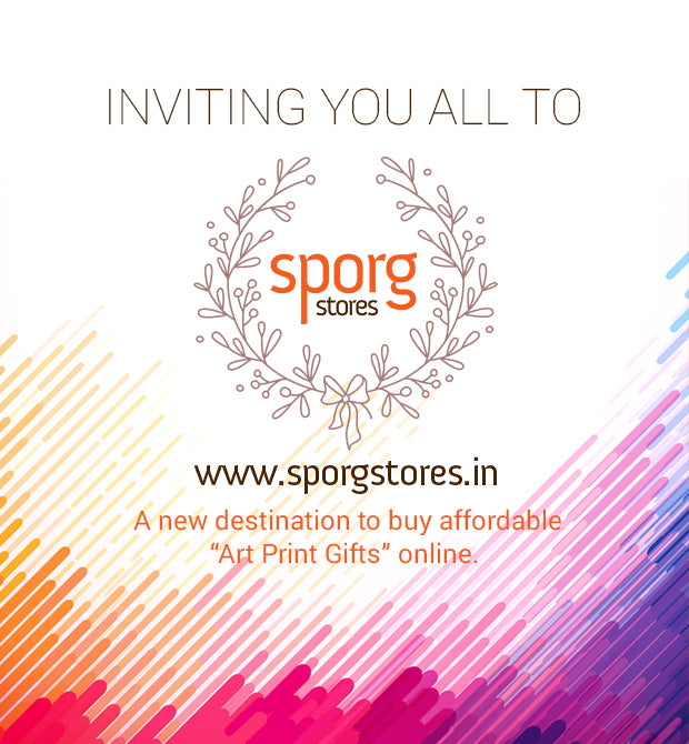 First Post - Launching SPORG Stores