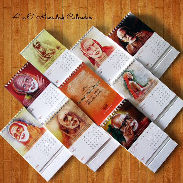 buy maha periyava desk calendar online from sporgstores.in