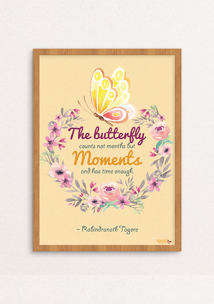 butterfly-time-rabindranath-tagore- frame