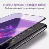 0.23mm 3D Curved Tempered Glass Screen Protector