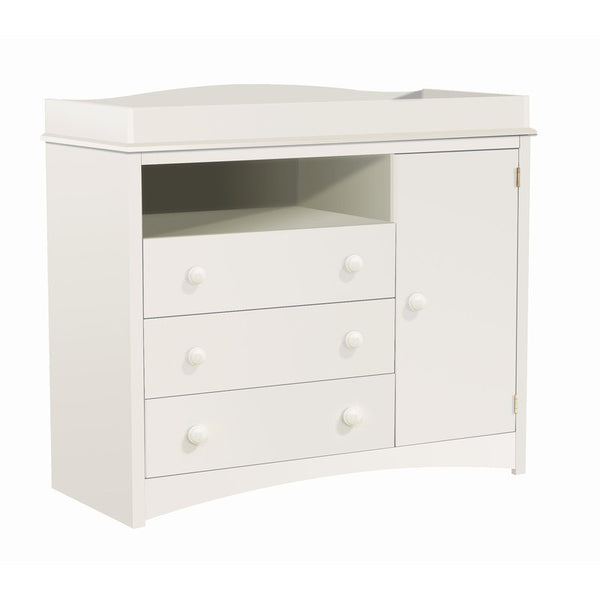 Andrea Changing Table - Shannen Living