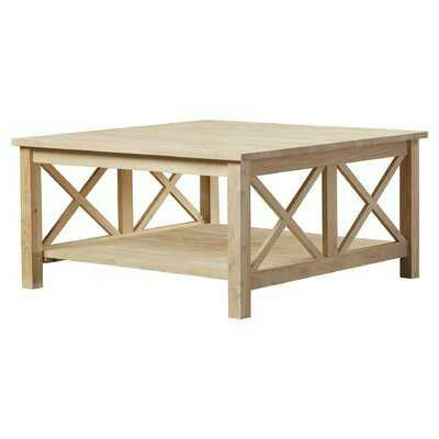 Arianne coffee table - Shannen Living
