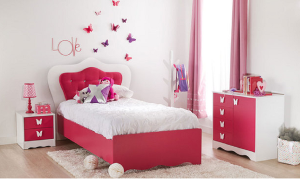 Aurora Kids Bedroom suite - Shannen Living