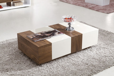 Cordelia Coffee table - Shannen Living