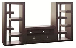 Gerardi Wall Unit - Shannen Living