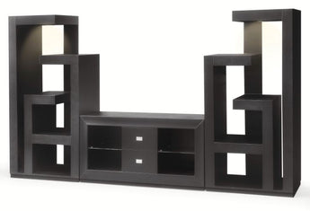 Gino Wall Unit - Shannen Living