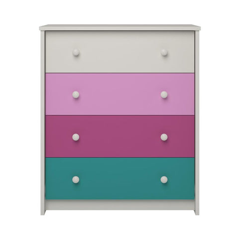 Kaye chest of drawers - Shannen Living