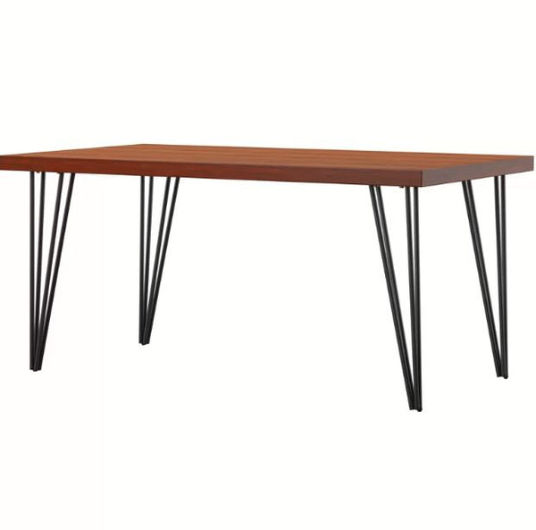 Pinar rectangular dining table