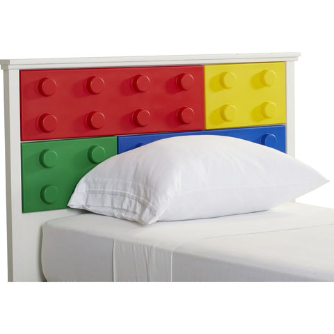 Ryley headboard - Shannen Living