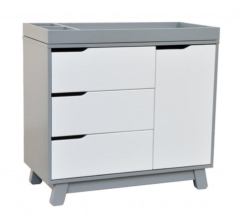 Teagan Changing Table - Shannen Living