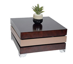 Daniella coffee table - Shannen Living