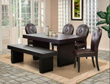 Ecleston Dining Room Suite - Shannen Living