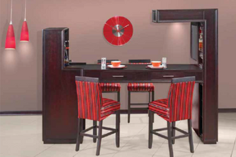 Madison Bar Set - Shannen Living
