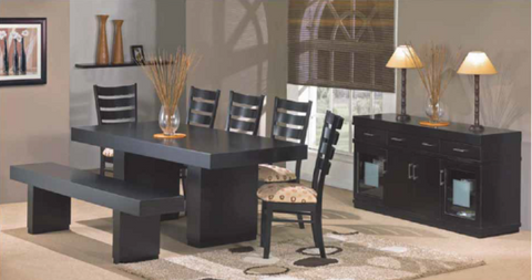 Nova Dining Room Suite - Shannen Living