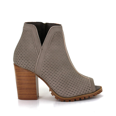 Pixie Ankle Boot