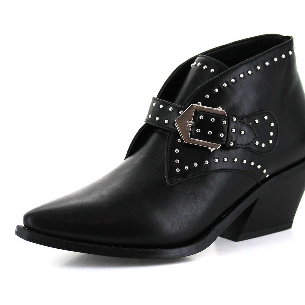 Dallas Studded Boot