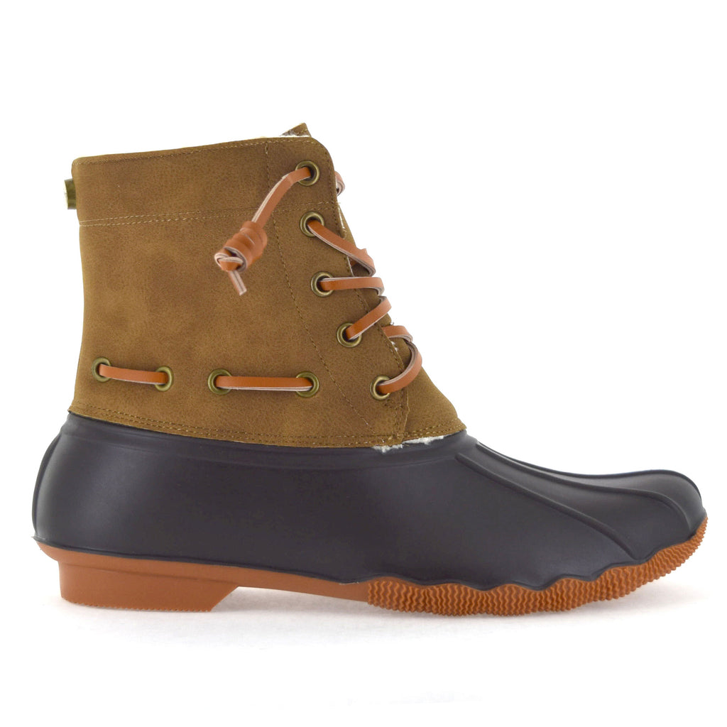 Hollis Duck Boot