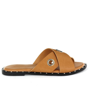 Lucca Dress Sandal