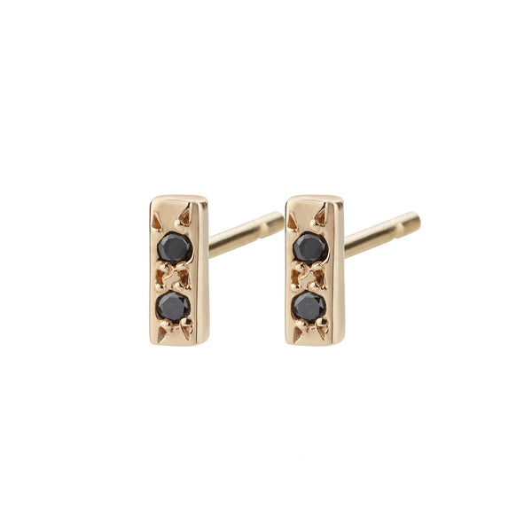 Bar Studs, Black Diamond
