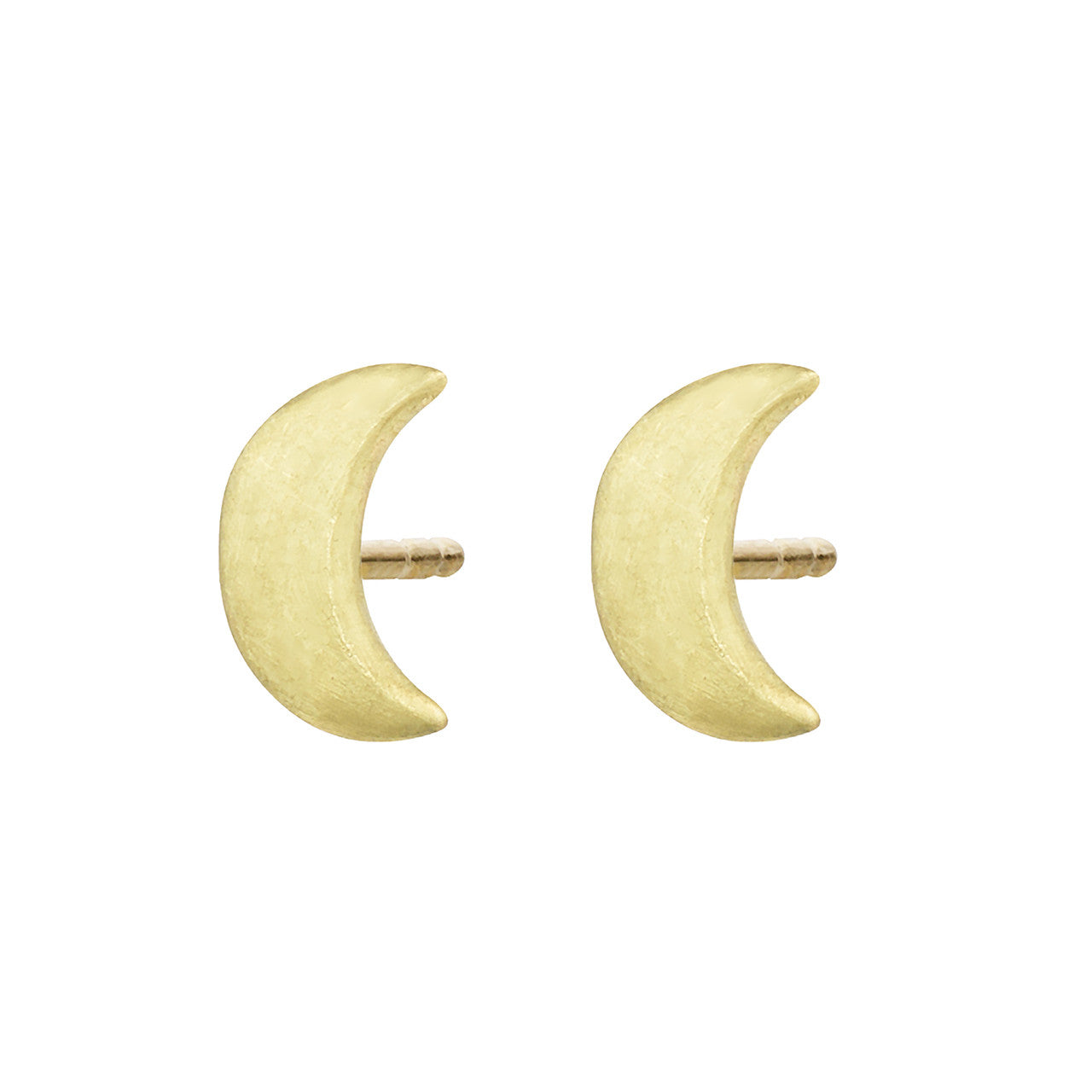 Queen of the Night Studs, Plain