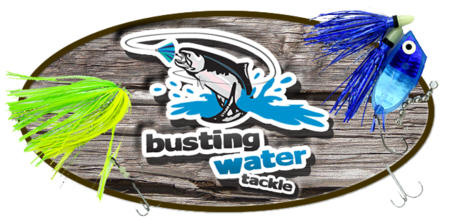 Busting Water Tackle