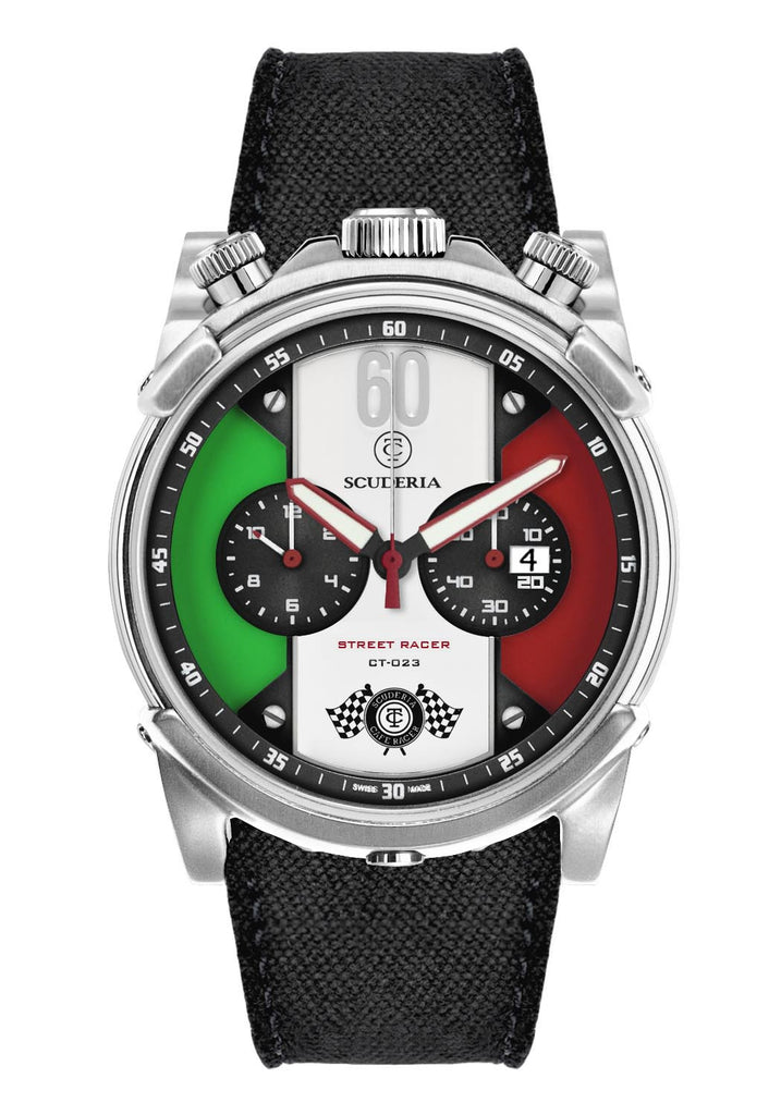 SCUDERIA WATCH - CS10142