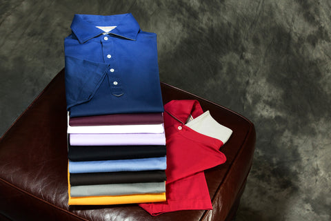 Contemporary Classic Polo Shirt
