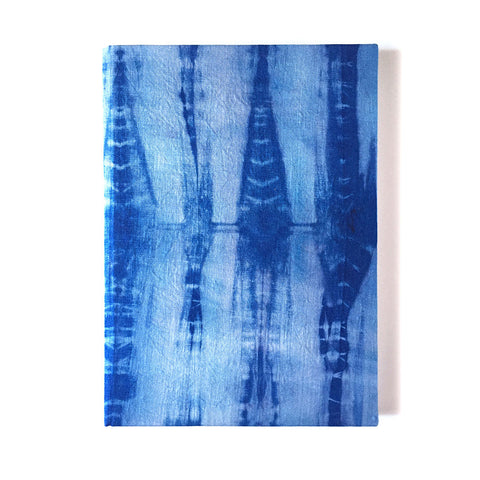 Shibori Journal, Stripe pattern