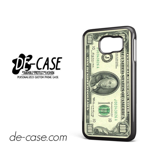 100 Dolar DEAL-02 Samsung Phonecase Cover For Samsung Galaxy S6 / S6 Edge / S6 Edge Plus