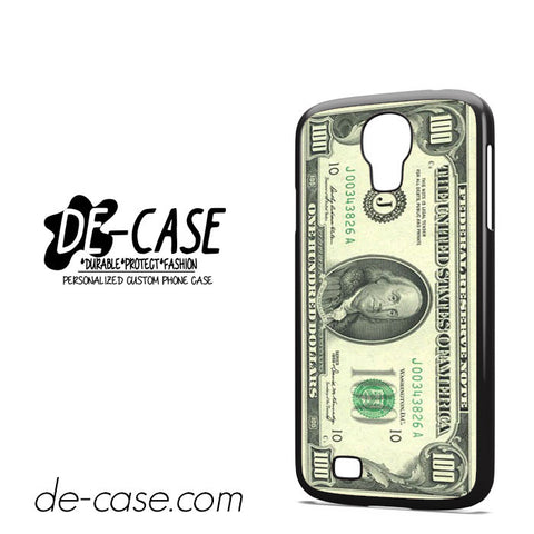 100 Dolar DEAL-02 Samsung Phonecase Cover For Samsung Galaxy S4 / S4 Mini