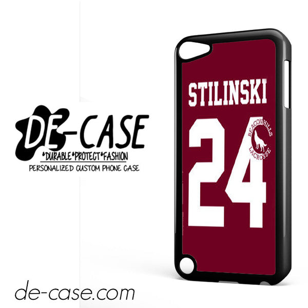Teen Wolf Stilinski DEAL-10568 Apple Phonecase Cover For Ipod Touch 5