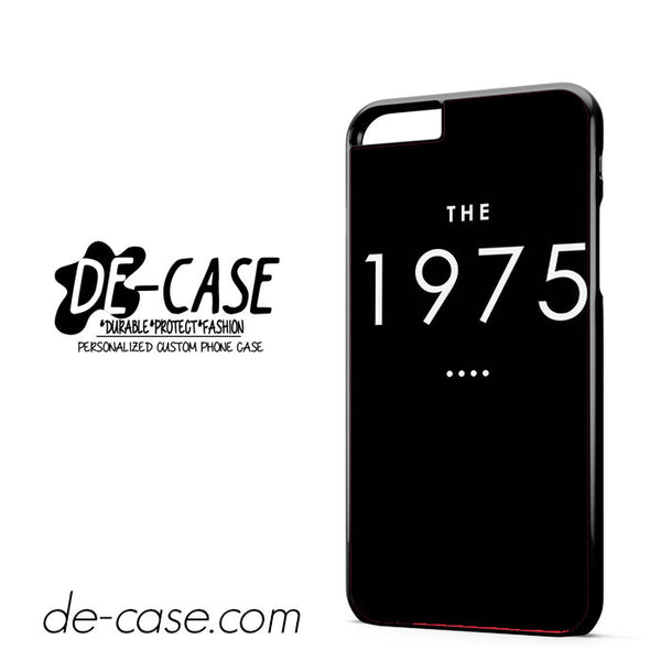 1975 DEAL-01 Apple Phonecase Cover For Iphone 6 / 6S Plus