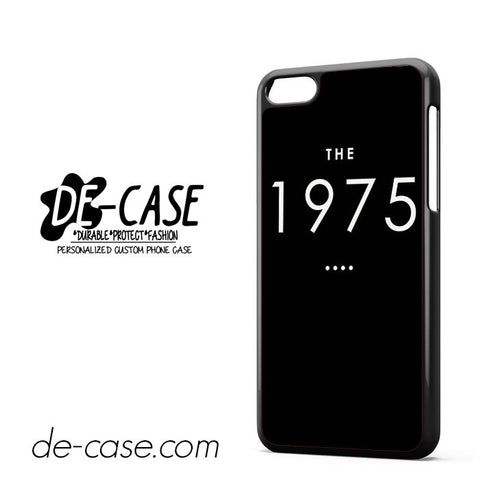 1975 For Iphone 5C Case Phone Case Gift Present YO
