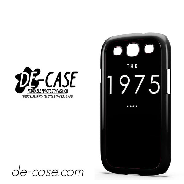 1975 DEAL-01 Samsung Phonecase Cover For Samsung Galaxy S3 / S3 Mini