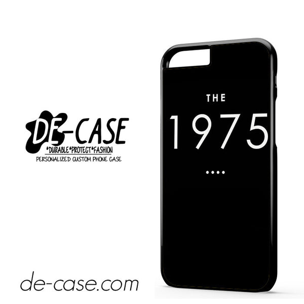1975 DEAL-01 Apple Phonecase Cover For Iphone 6 / 6S