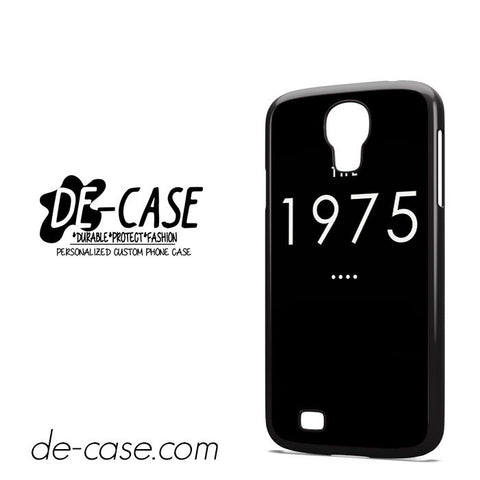 1975 DEAL-01 Samsung Phonecase Cover For Samsung Galaxy S4 / S4 Mini