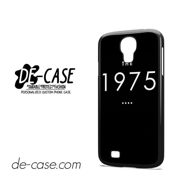 1975 For Samsung Galaxy S4 Case Phone Case Gift Present YO