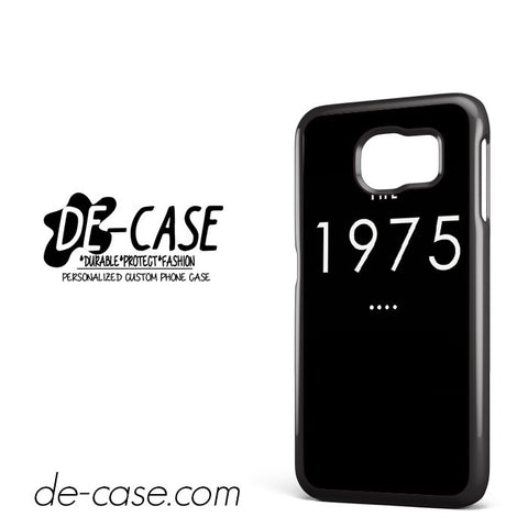 1975 DEAL-01 Samsung Phonecase Cover For Samsung Galaxy S6 / S6 Edge / S6 Edge Plus